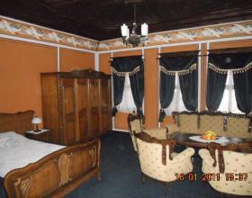 Konsulato hotel Asenovgrad