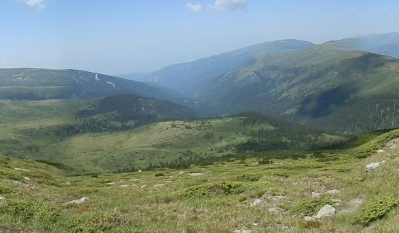 Резерват Парангалица