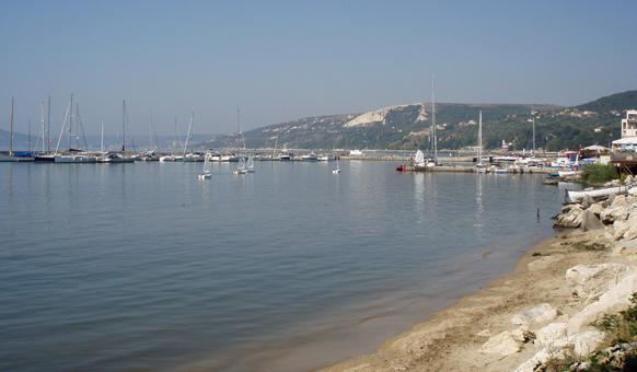Балчик, Морски курорти, Забавления на морето, Пътуване с яхта, Почивка в България, Морски дестинации