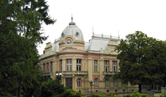 Русе, Забележителности в Русе, Градски туризъм