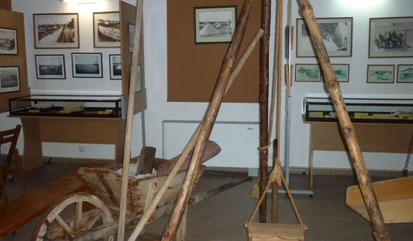 Музей на солта, Поморие