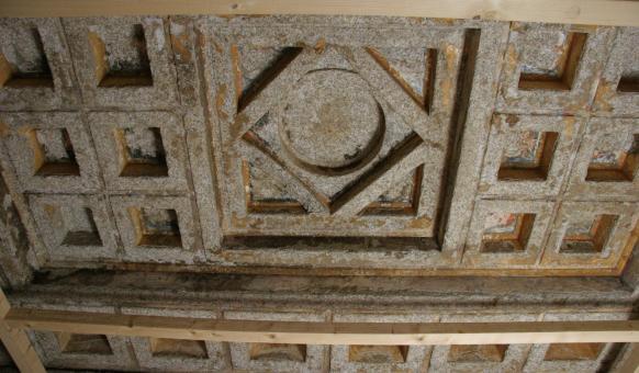 Долината на тракийските владетели, Храмове, Могила Оструша, Забележителности в Казанлък